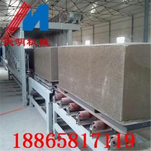 保温板设备 轻质隔墙板设备 轻质隔墙板生产线厂家