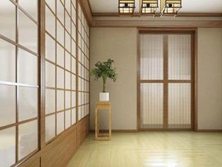 日本家具的沿革与创新:根植传统土壤,吸纳和改良中韩家具风格