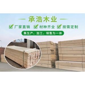 郑州木方批发
