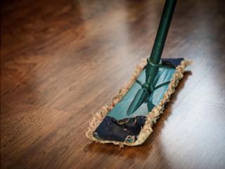 春季应该如何保护木地板呢?