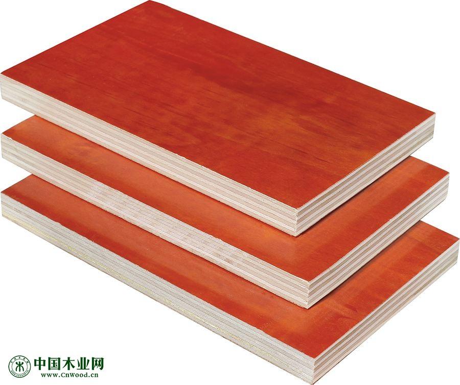 台州建筑模板子价格