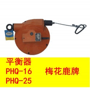 PHQ-16 平衡器 PHQ-25