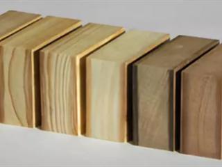 木材压缩技术实木层状压缩与整体压缩的区别及优势