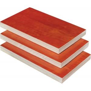 南昌建筑红模板销售