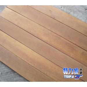 供应铁木地板坯料特力发地板直销铁木