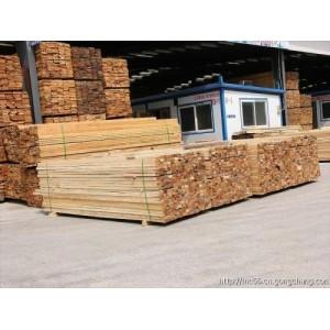 佛山建筑木方标准尺寸