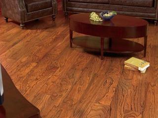 实木地板和强化地板优缺点