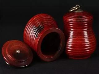 哪些红木升值潜力大?七大传统红木用材收藏价值分析!