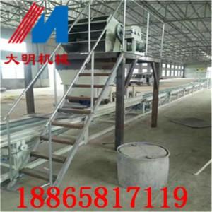 新式保温板设备 复合保温板设备 设备性能稳定