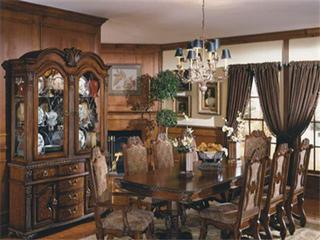 欧式家具和美式家具的区别是什么?