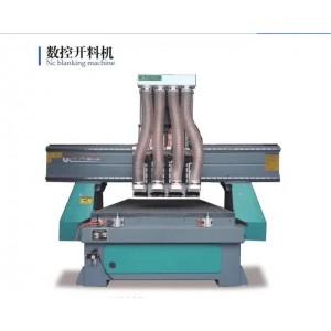 数控木工开料机质量好 厂家直供