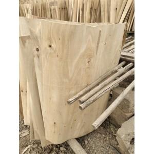 广西桉木单板