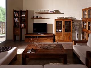 从传统家具中学习实木家具的防变形结构设计!