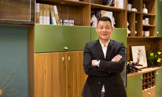 专访大王椰集团董事长顾国良:以新的企业精神推动大王椰新一轮发展