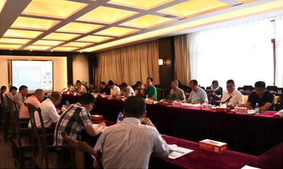 广东中山市出台政策扶持家具企业创新 企业家充满信心做大做强产业