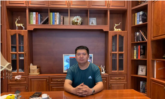 专访福庆潍坊店李文祥:这位后起之秀或将成为鲁商中的独角兽!