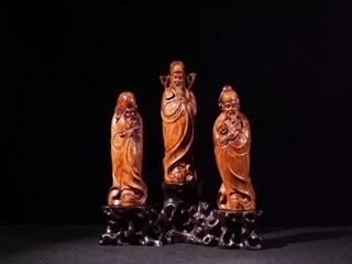 黄花梨木雕——名贵优雅的另类美