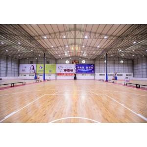 篮球馆木地板出售