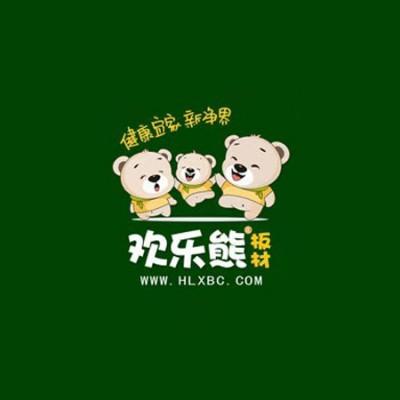 欢乐熊板材全国招商