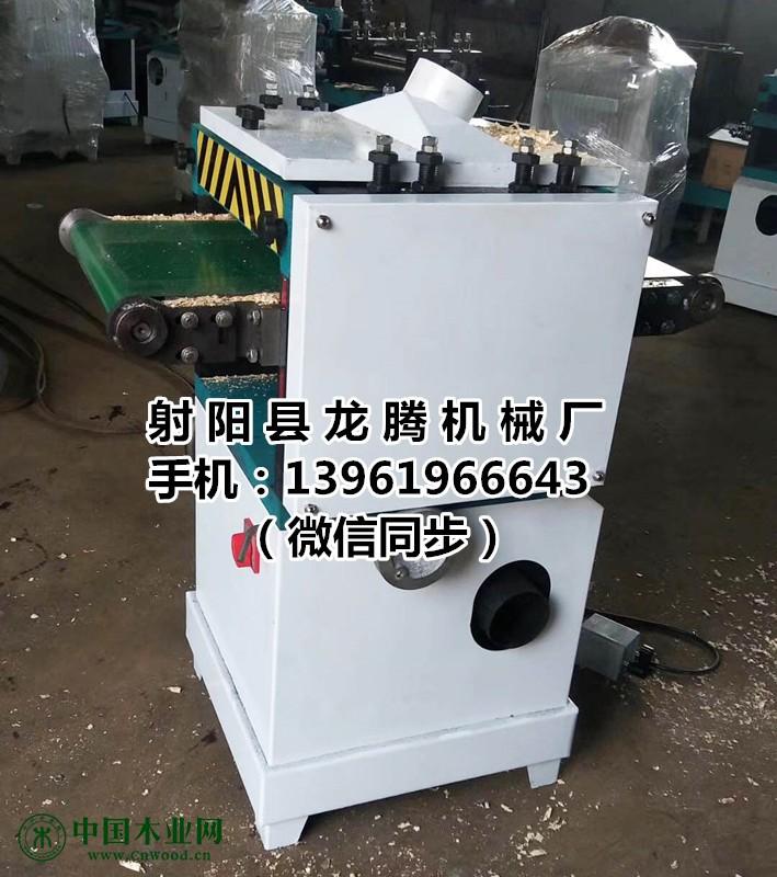 压刨机200-600宽度可选木工小型刨床轻型高速带螺旋刀片