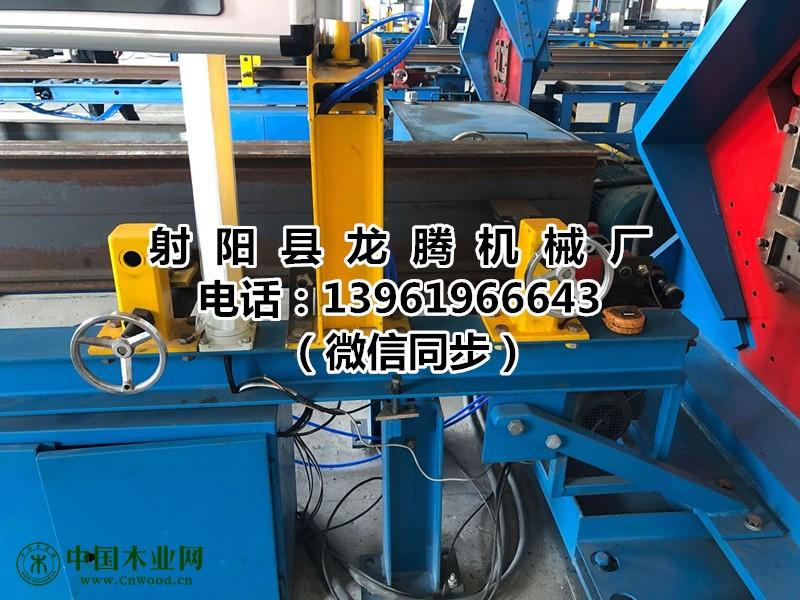 H型钢切断机厂家数控型材切割机省时省力省人工