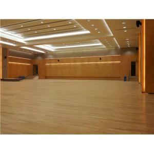 山东舞台运动木地板