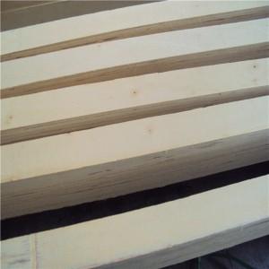国内沙发框架杨木LVL 沙发条 杨木单板层积材