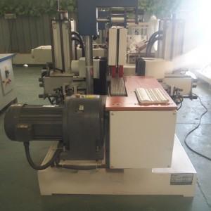 奥派 木工机械 砂边机 国画框线 自动进料砂光机