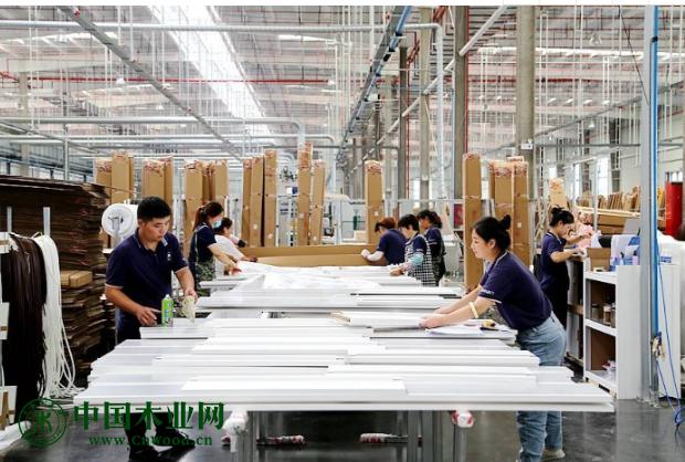 邳州智能化改造加快betway必威官网手机版下载产业升级