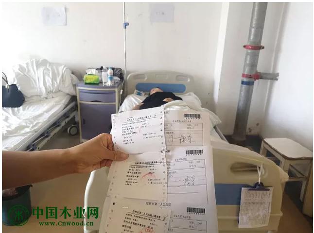 红星美凯龙郑州商场与商户发生流血冲突!