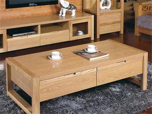 原木家具什么材质好 原木家具优点介绍