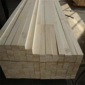 国内电器包装用杨木LVL  杨木单板层积材
