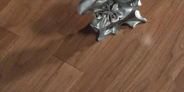 什么样的旧木地板能旧貌换新颜?