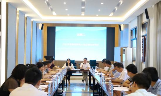 南康家具品牌联盟理事会第二次会议召开!