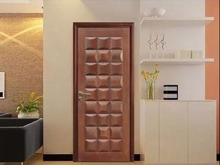 拼接门是什么?拼接门与无缝门的区别?