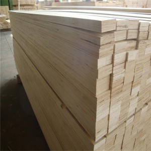 国内包装大型设备用杨木LVL 杨木单板层积材 包装材