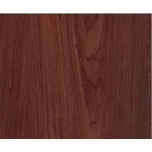大红樱桃木饰面板-木饰面加工厂家