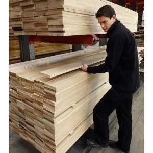 欧洲榉木板材 (有FSC证书)