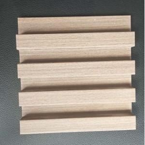 厂家定制线条  欧式时尚指接板  背景墙面装饰板