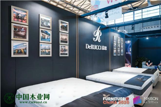 2000+品牌亮相!上海家具展开幕