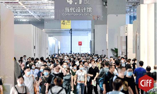 中国家博会(上海)圆满落幕