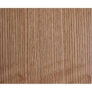 天然木饰面板-红橡直纹木饰面板-天然木皮