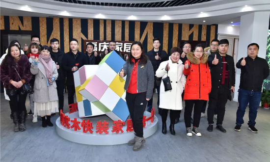 专访福庆沭阳店蒋玉娟:质变源于选择 专注自能成功