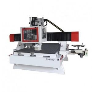 安徽芜湖供应板式家具专用双工位多工序数控加工中心