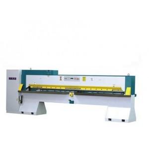 上海供应2600mm木皮液压式裁切机