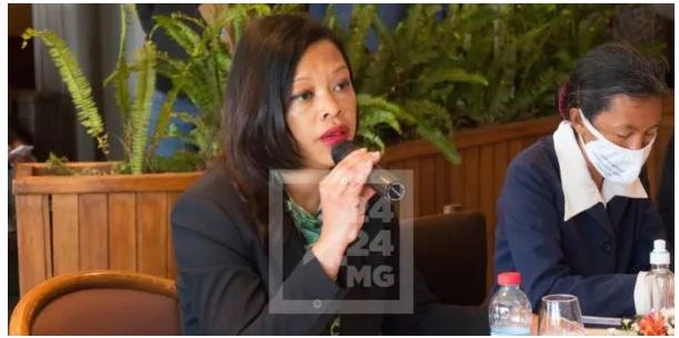 马达加斯加环境部长与CITES总部讨论有关该国珍贵木材问题