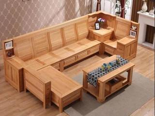 原木家具,实木板材家具和贴皮家具常见质量问题有哪些?
