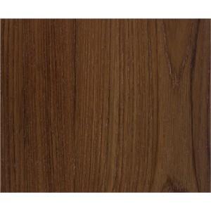 天然木饰面板厂家-柚木山纹木饰面板