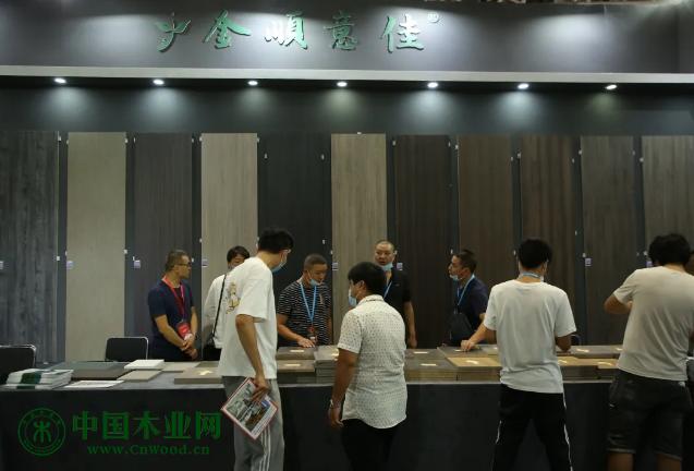 第十九届西安国际家具博览会圆满落幕,精彩不止,2021我们再相聚!