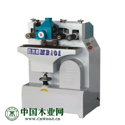 上海供应踢脚线木线条专用木线机